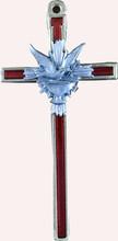 Holy Spirit Wall Cross