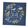 Be Still and Know Wall Hanging