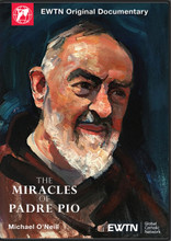 Miracles of Padre Pio DVD