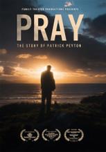 Pray The Story of Patrick Peyton DVD