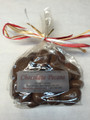 1/2 Lb - Milk Chocolate Dipped Pecans