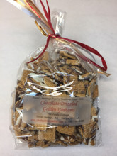 3.5 oz - Chocolate Drizzled Golden Grahams