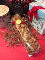 1 lb Foote's Heritage Solid Pecan Log