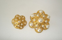 Pearl Cluster