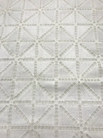 Ivory Novelty Lace
