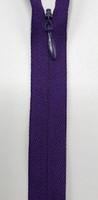 Invisible Zipper-866 Deep Purple