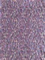 Amethyst/Lavender Cotton Tweed