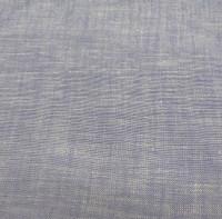 Wisteria/Khaki Linen Tweed