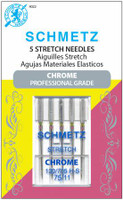 Schmetz Chrome Stretch Needle Size 11