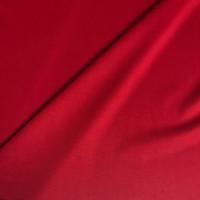 Red Ponte Knit