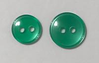 Kelly Green Shirt Button