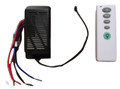 Remote Control Kit for Tungsten and CFL Lighting