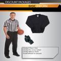 Basic Basketball Uniform Package