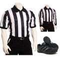 TSSAA Football Deluxe Uniform Package