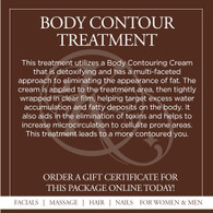 Body Contour Treatment