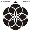 MPS-0027 Modern lotus