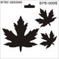 SPS-0005 Maple Leaves