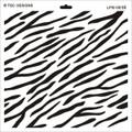 LPS0018 Zebra