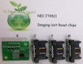 NEC IT45C1 Imaging Unit reset chips