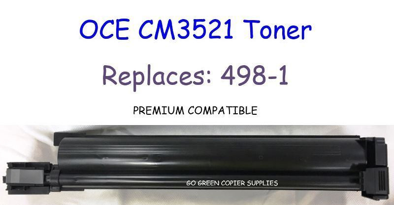 OCE CM3521 DRIVERS WINDOWS 7