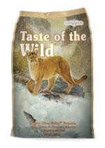 Taste of the Wild Canyon River Feline Formula with Trout & Smoked Salmon (Choose Size to View Price)