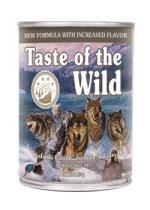 Taste of the Wild Wetland Canine Formula (13.2 oz)