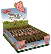 Piggy Twizzies, 12""