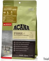 Acana Singles Pork and Butternut Squash Dog Food (choose size to view pricing)