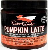 Super Snouts Pumpkin Latte (Choose size to view price)