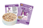 Weruva Cats in the Kitchen - Love Me Tender Cat Food Pouch, 3.0 oz.