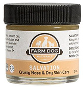 Farm Dog Naturals Salvation Salve (Choose size to view price)