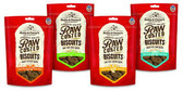 Stella & Chewy's Raw Coated Biscuits, 9 oz. (Choose flavor)