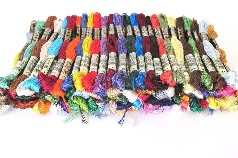 DMC Embroidery Floss