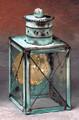 Williamsburg Wall Lantern BT231