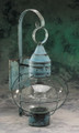 Onion Wall Lantern BT611