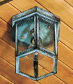 Hexagon Ceiling Light BT1133