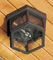 Hexagon Ceiling Light BT1131