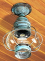 Onion Ceiling Light BT623