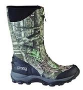 Ranger Pike Zip Kid's Realtree Boots