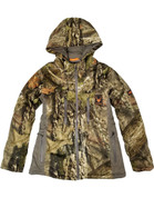 Pro Series Silent Quest Insulated Women's Parka
