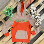 Youth Browning Pullover