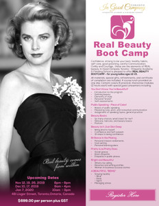 Real Beauty Bootcamp