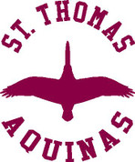 ST THOMAS (Spirit-11) SHIRTS
