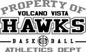 VOLCANO VISTA - (Basketball-07) SHIRTS