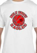 HOLY GHOST (Basketball-11) SHIRTS