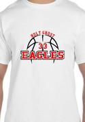 HOLY GHOST (Basketball-12) SHIRTS