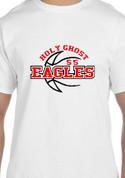 HOLY GHOST (Basketball-14) SHIRTS