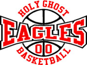 HOLY GHOST (Basketball-23) SHIRTS
