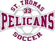 ST THOMAS (Soccer-23) SHIRTS