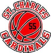 St Charles (Basketball-11) SWEATS - HOODIES - PANTS